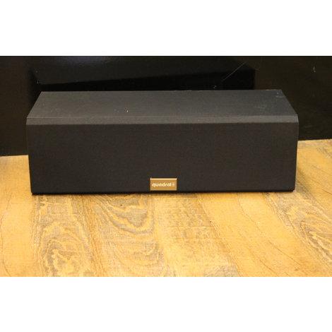 Quadral Maxi 50 + Base Zero Center Speaker | In nette staat | Met Garantie