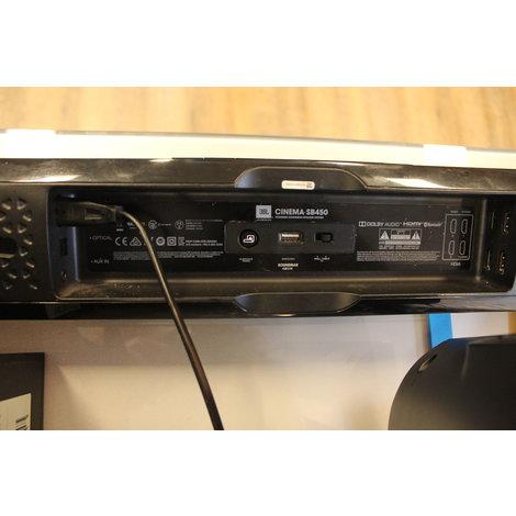 Soundbar JBL SB450 | redelijke staat