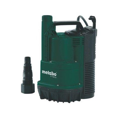 Metabo TP 7500 SI Dompelpomp met geïntegreerde vlotterschakelaar | Nieuw