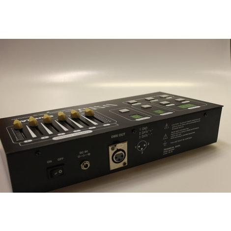 DMX Soundlab 54 kanaals DMX Controller | In nette staat | Met Garantie