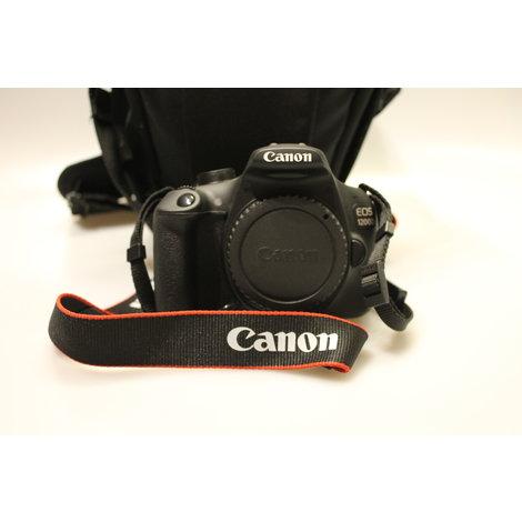 Canon 1200D Body 607 kliks