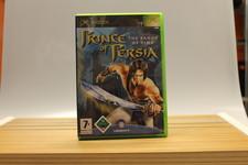 xbox Prince of Persia   Xbox Game