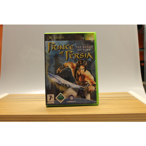 Prince of Persia   Xbox Game