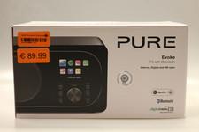 pure ewoke Pure Ewoke F3 Bluetooth Radio |nieuw in doos