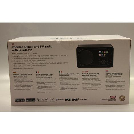 Pure Ewoke F3 Bluetooth Radio |nieuw in doos