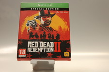 Red dead redemption II || Xbox one