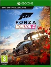 xbox Forza Horizon 4 Xbox One Game