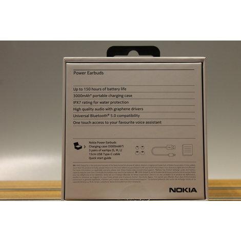 Nokia Earbuds || nieuw in seal