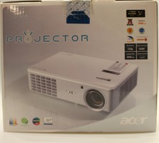 acer Acer Dia Projector H5360 || In Nette Staat