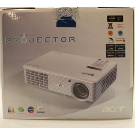 Acer Dia Projector H5360 || In Nette Staat