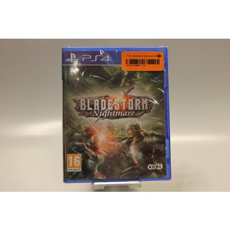 Bladestorm Nightmare Playstation 4 Game