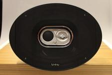 2x Infinity 9603ix Audio Luidspreker