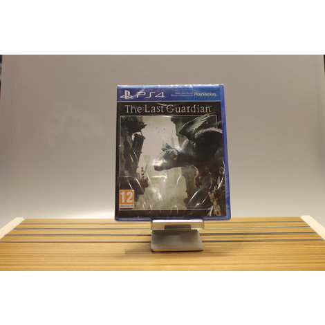 The Last Guardian Playstation 4 Game