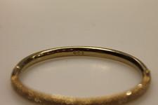 swarovski Swarovski Goudkleurige Dames Armband