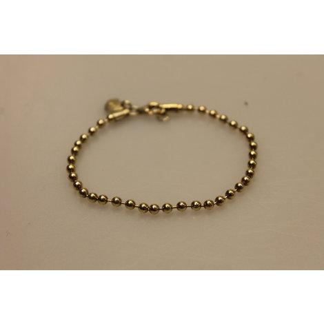 Zinzi dames armband goudkleurig