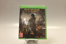 xbox Dead Rising 3 Xbox one game