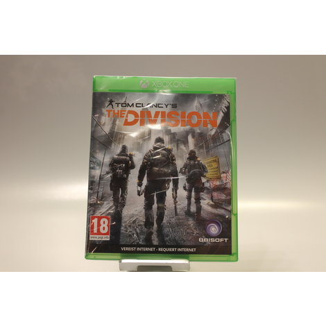 The division 2 xbox one Game