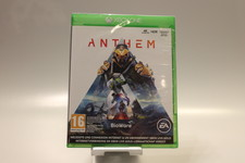 xbox Anthem Xbox One Game