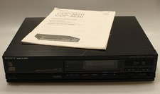 sony Sony CDP-M30 Compact Disc Player