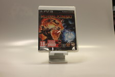 Mortal Kombat ps3 game