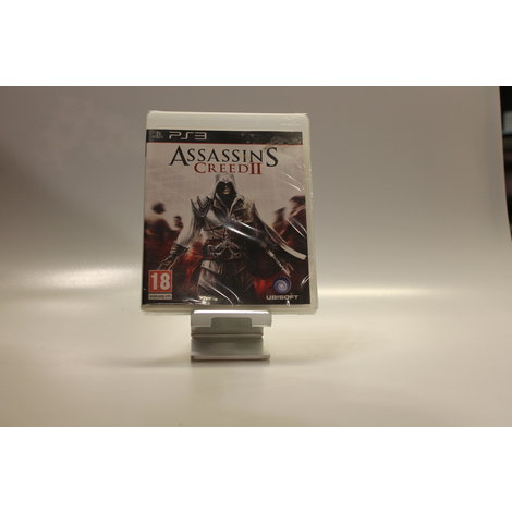 Assassins creed 2 || Ps3 Game