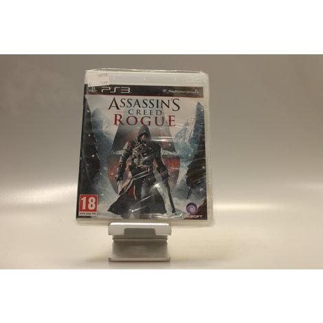 Assassins Creed Rogue | PS3 Game