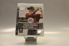 Tiger Woods PGA Tour 08 | PS3 Game