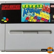 Tetris Attack | SNES Game