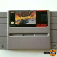 F-Zero | SNES Game