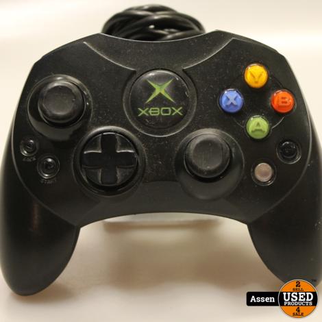 Xbox Classic Controller Black