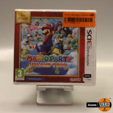 Mario Party Island Tour || 3DS Game