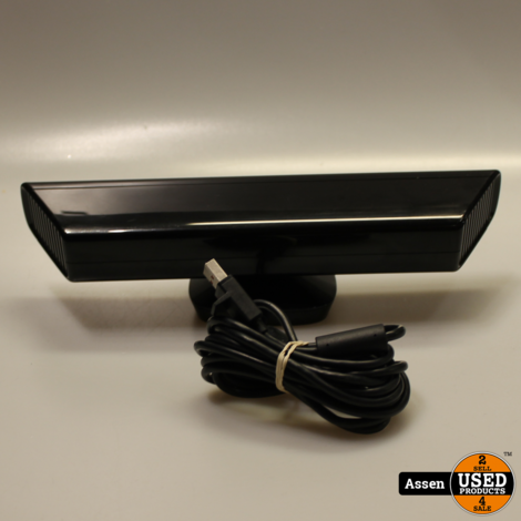 Xbox 360 kinect || gebruikt