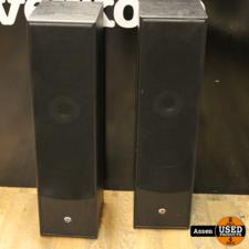 Cat CLB 50-50 Speakers