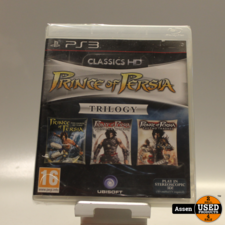 Prince of Persia Trilogy | PS3 Game