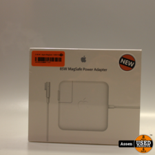 apple Magsafe 60w/85w Poweradapter Apple