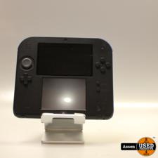 nintendo Nintendo 2DS || Goede Staat