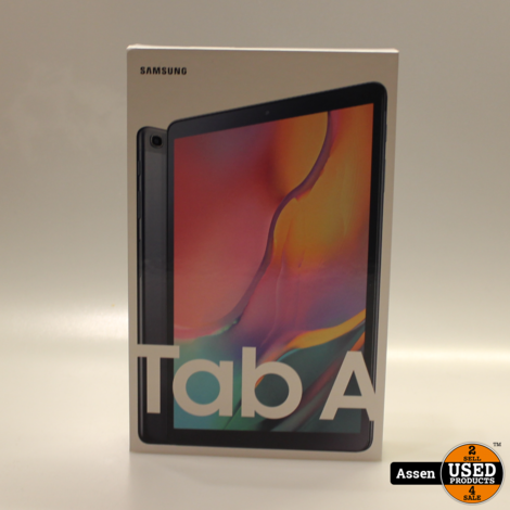 Samsung Galaxy Tab A || Sim kaart versie ||NIEUW