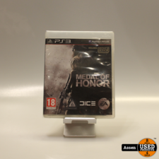 medal of honor warfighter limited edition || playstation 3 game