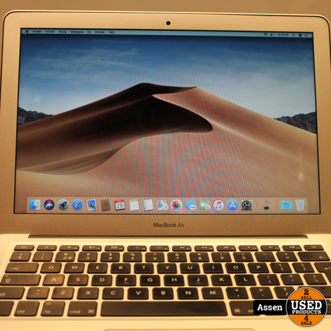 MacBook Air 2014 I5 128GB SSD