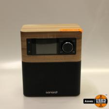 sonoro Sonoro So-410 DAB+ Bluetooth radio