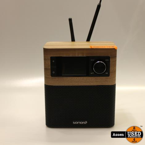 Sonoro So-410 DAB+ Bluetooth radio