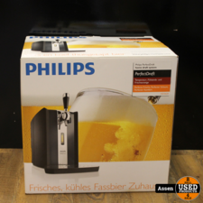 Philips Perfect Draft Thuistap