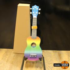 Ukelele Rainbow Air || New