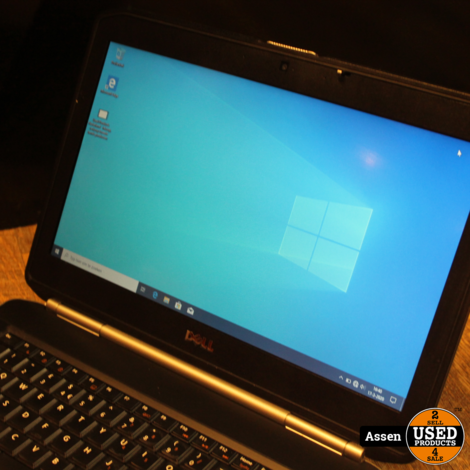Dell Laptop || Goede Staat
