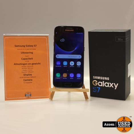 Samsung Galaxy S7 In Nette Staat