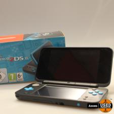 nintendo Nintendo 2ds XL    nieuwstaat