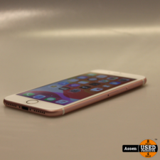 apple iPhone 7 32GB Pink || Nette Staat