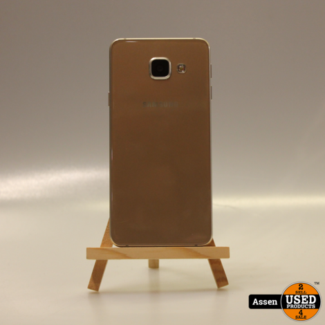 Samsung Galaxy A3 16 GB In Nette Staat