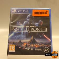 star wars Battlefront II    playstation 4
