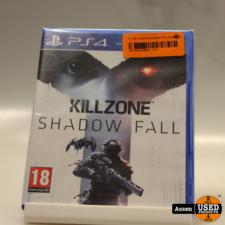 killzone shadow fall || playstation 4